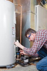 Water Heater Repair Installation