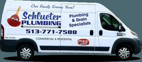 About Schlueter Plumbing
