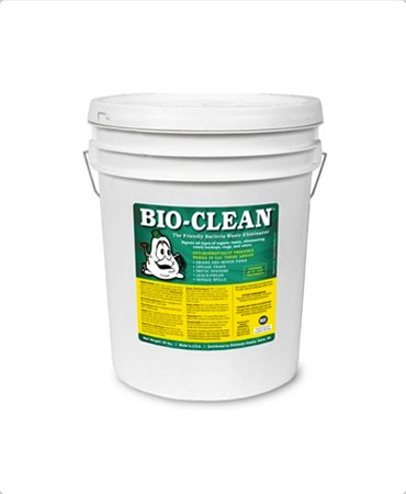 Bio Clean Product's