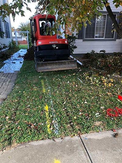 Sewer Repair Services in Cincinnati