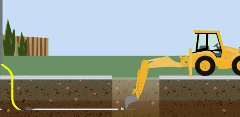 Trenchless Pipe Repair Near Me